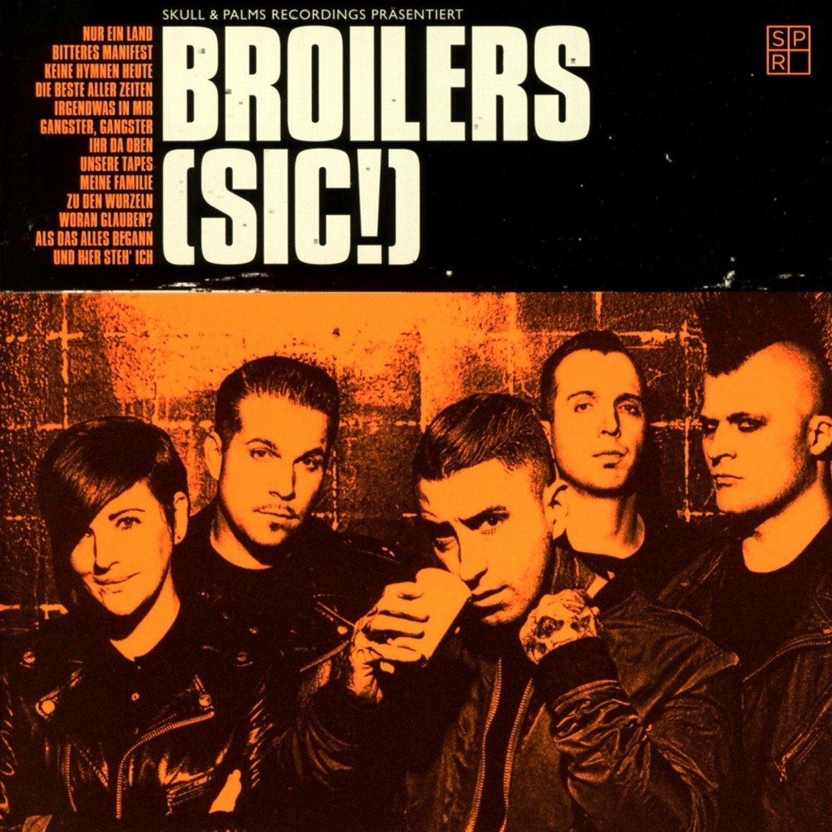 [sic!] - Broilers