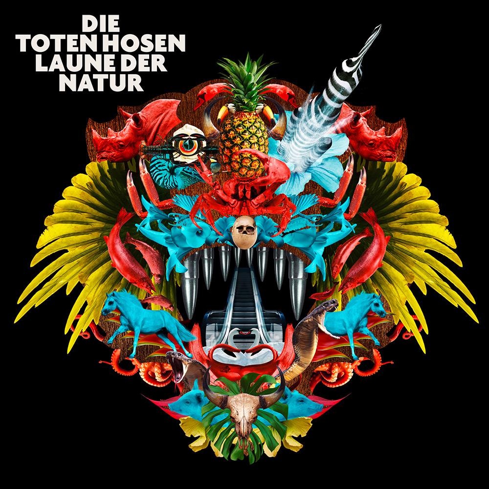 Laune der Natur - Die Toten Hosen