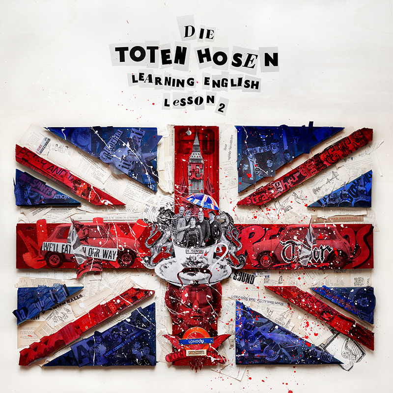 Learning English 2 - Die Toten Hosen