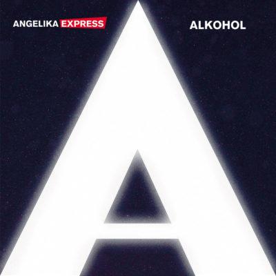 Angelika Express - Alkohol
