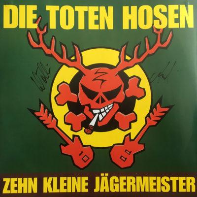 Die Toten Hosen - Zehn klein Jägermeister