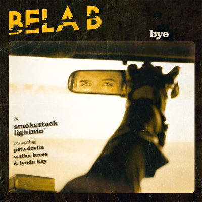 Bela B - bye