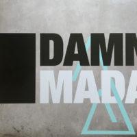 Damniam - Madam In