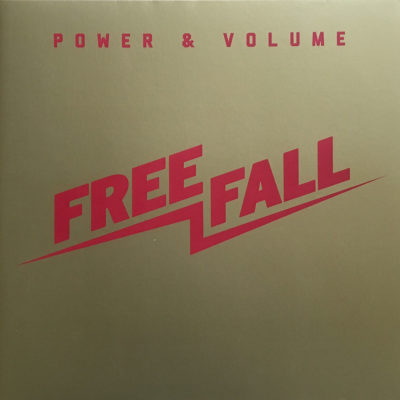 Free Fall - Power & Volume