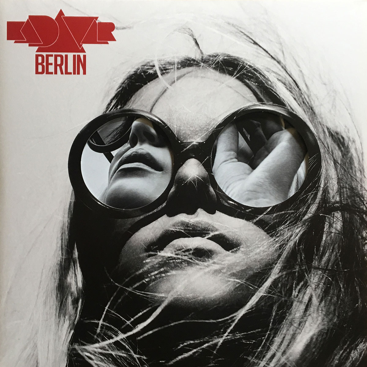 Kadavar - Berlin - 2