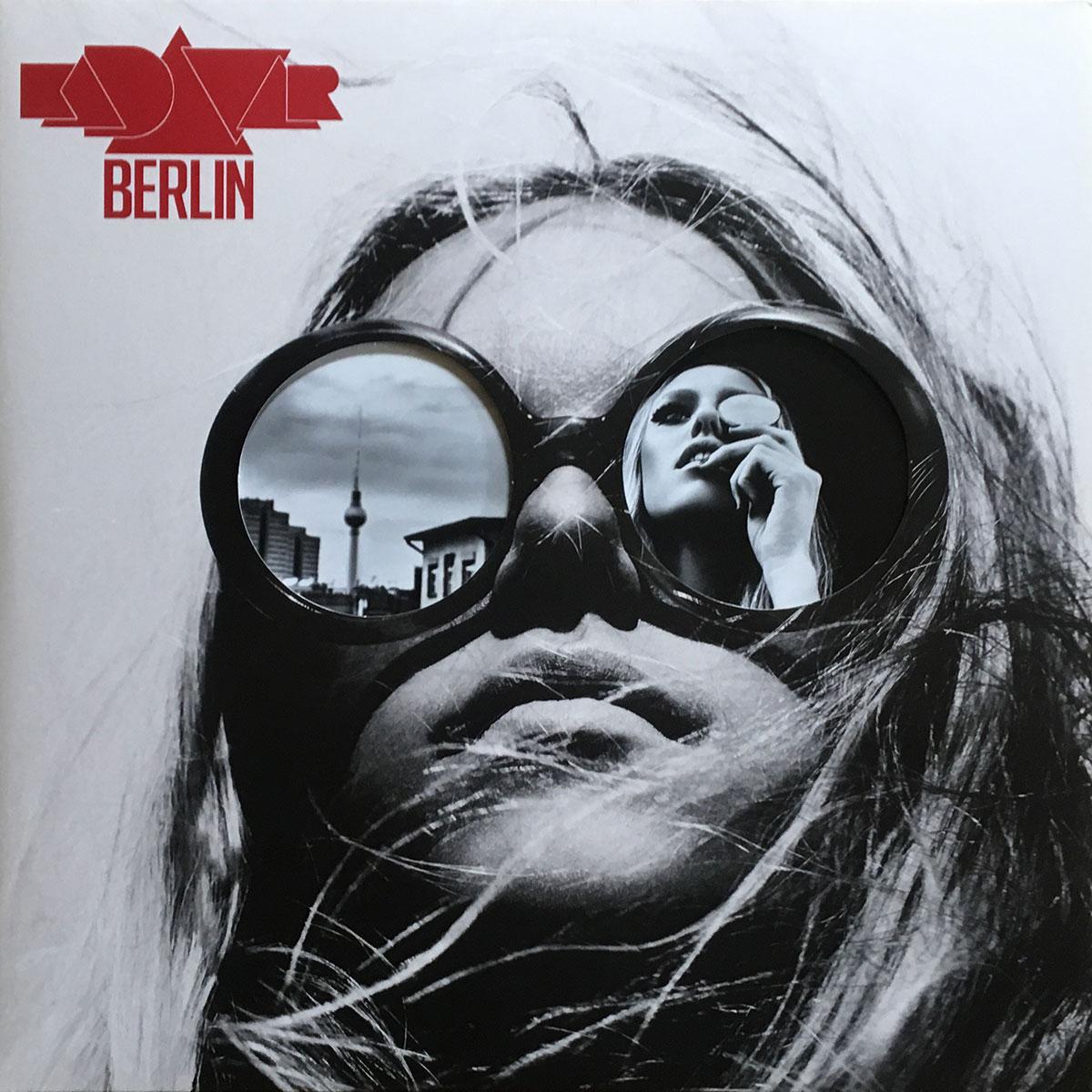 Kadavar - Berlin - 3