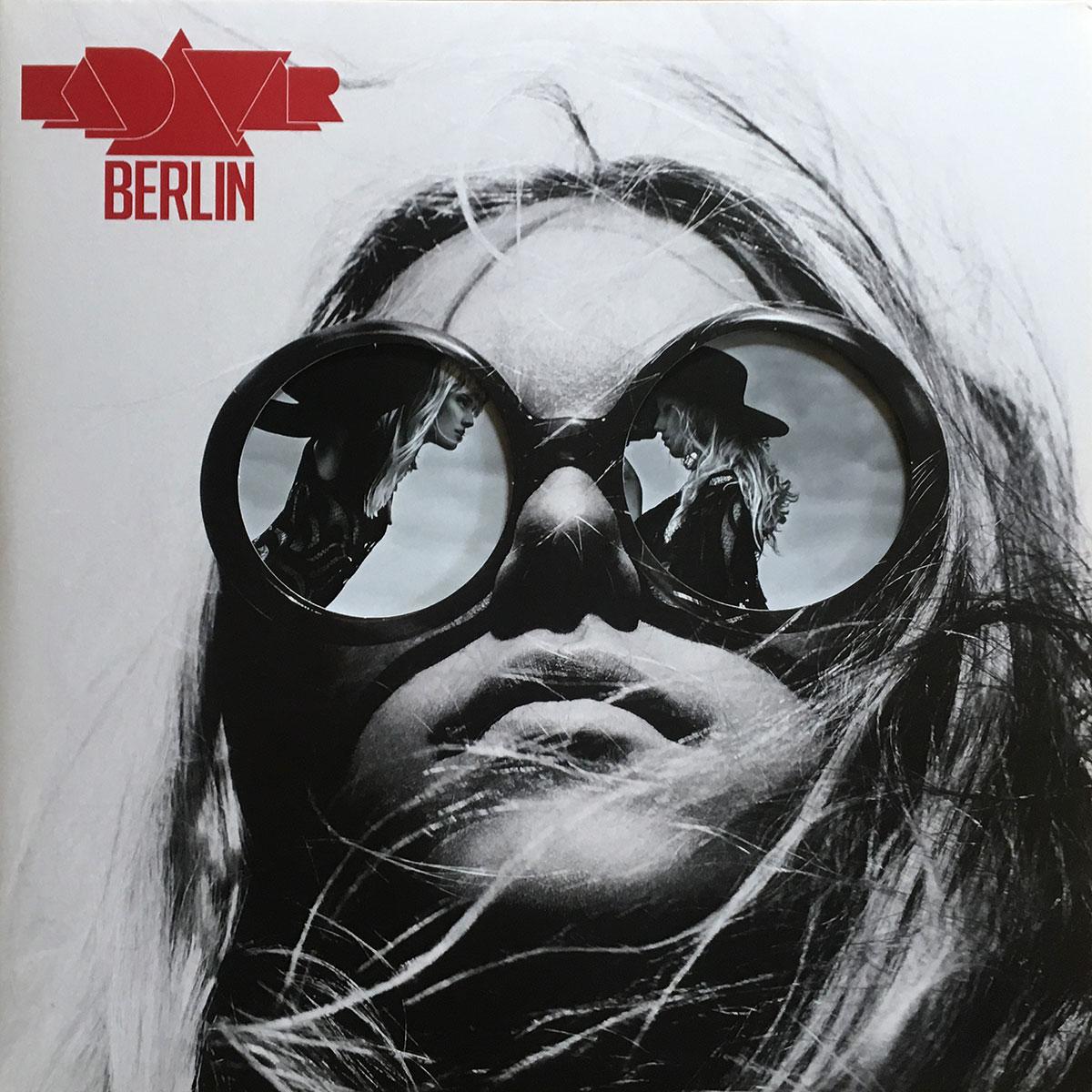 Kadavar - Berlin