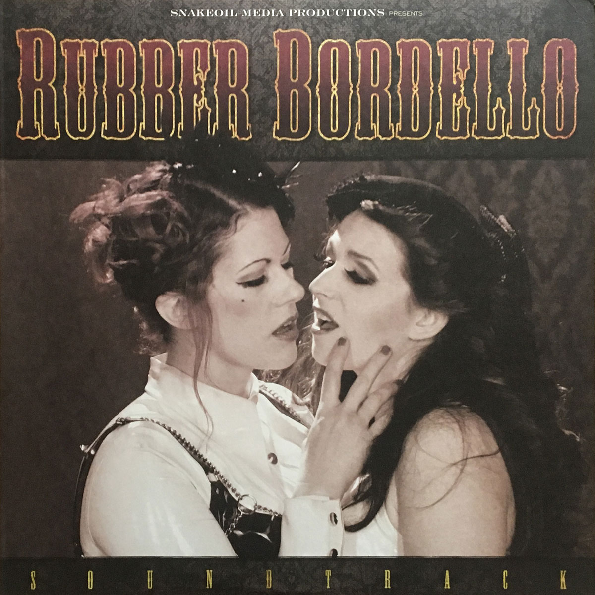 Rubber Bordello - Soundtrack