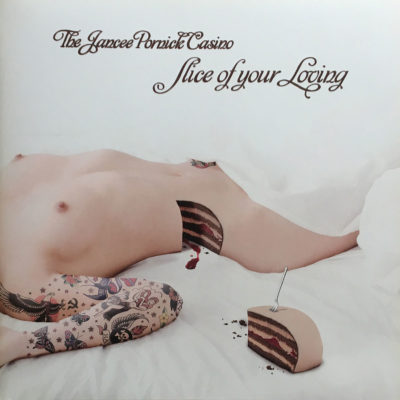 The Jancee Pornick Casino - Slice Of Your Loving