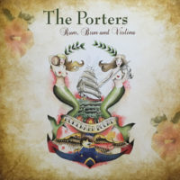 The Porters - Rum, Bum and Violina