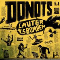 Donots - Lauter als Bomben