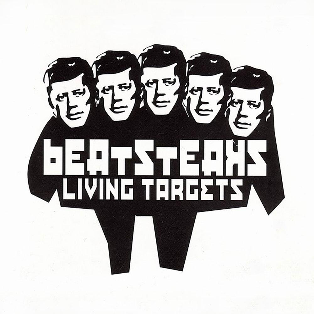 Beatsteaks - Living Targets