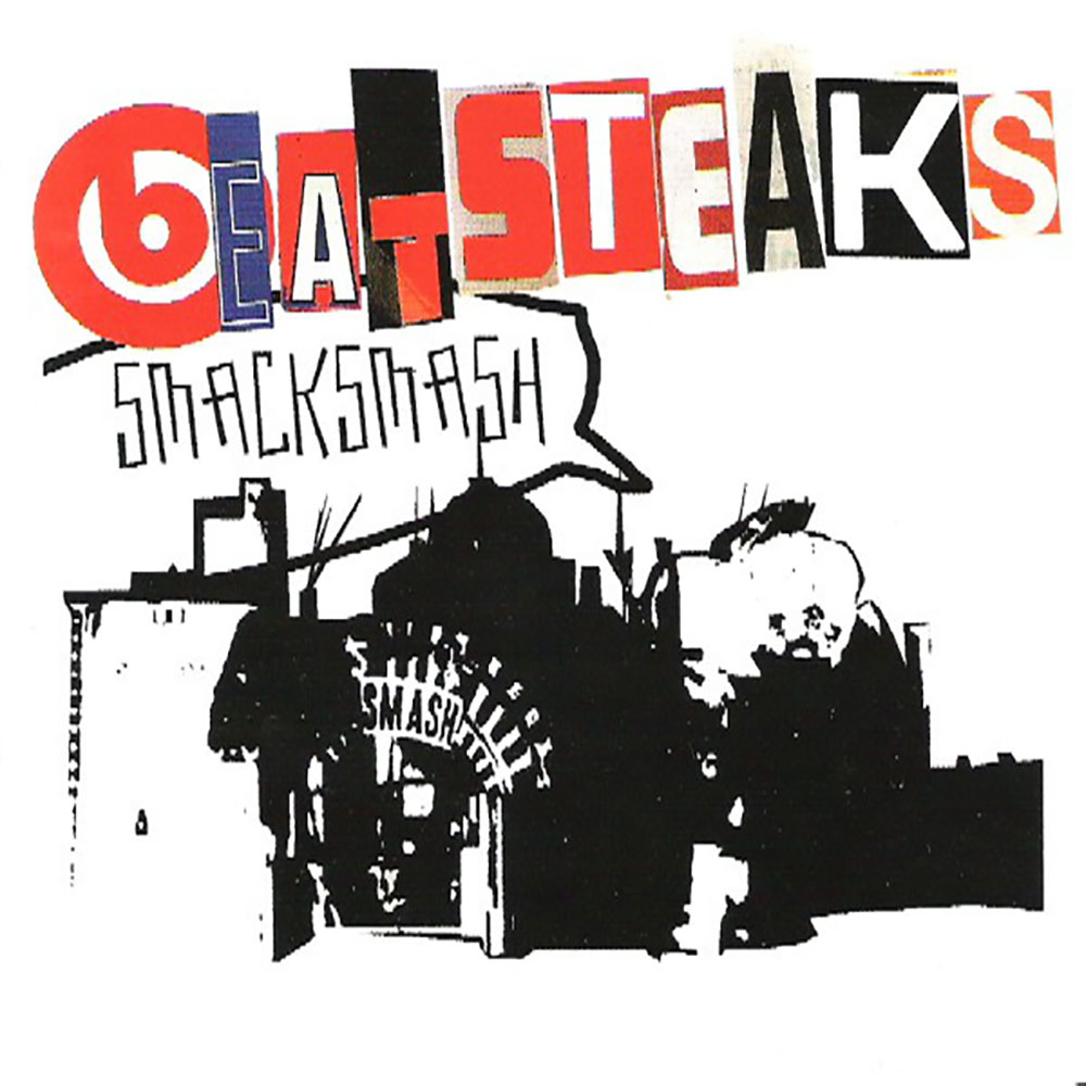 Beatsteaks - Smack Smash