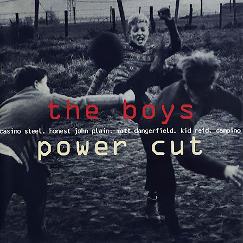 The Boys - Power Cut