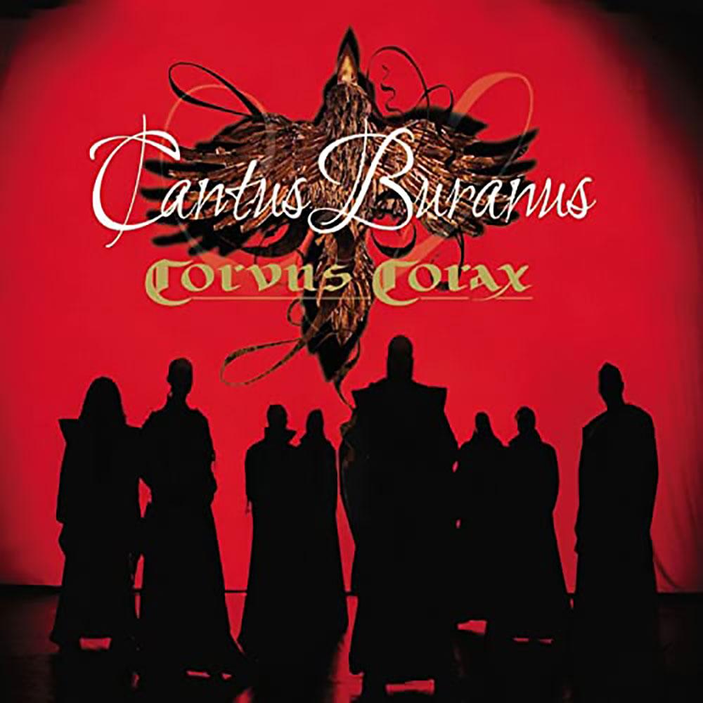 Corvus Corax - Cantus Buranus
