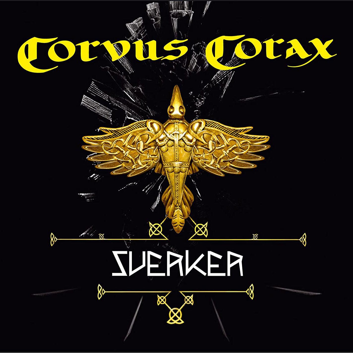 Corvus Corax - Sverker