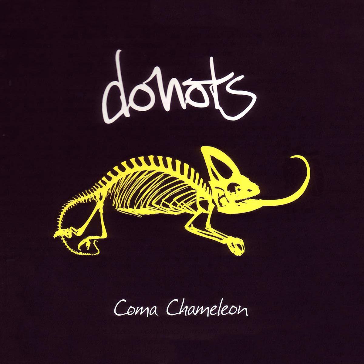 Donots - Coma Chameleon