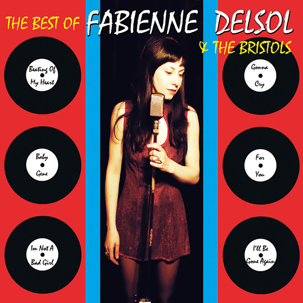 Fabienne Delsol - Best Off