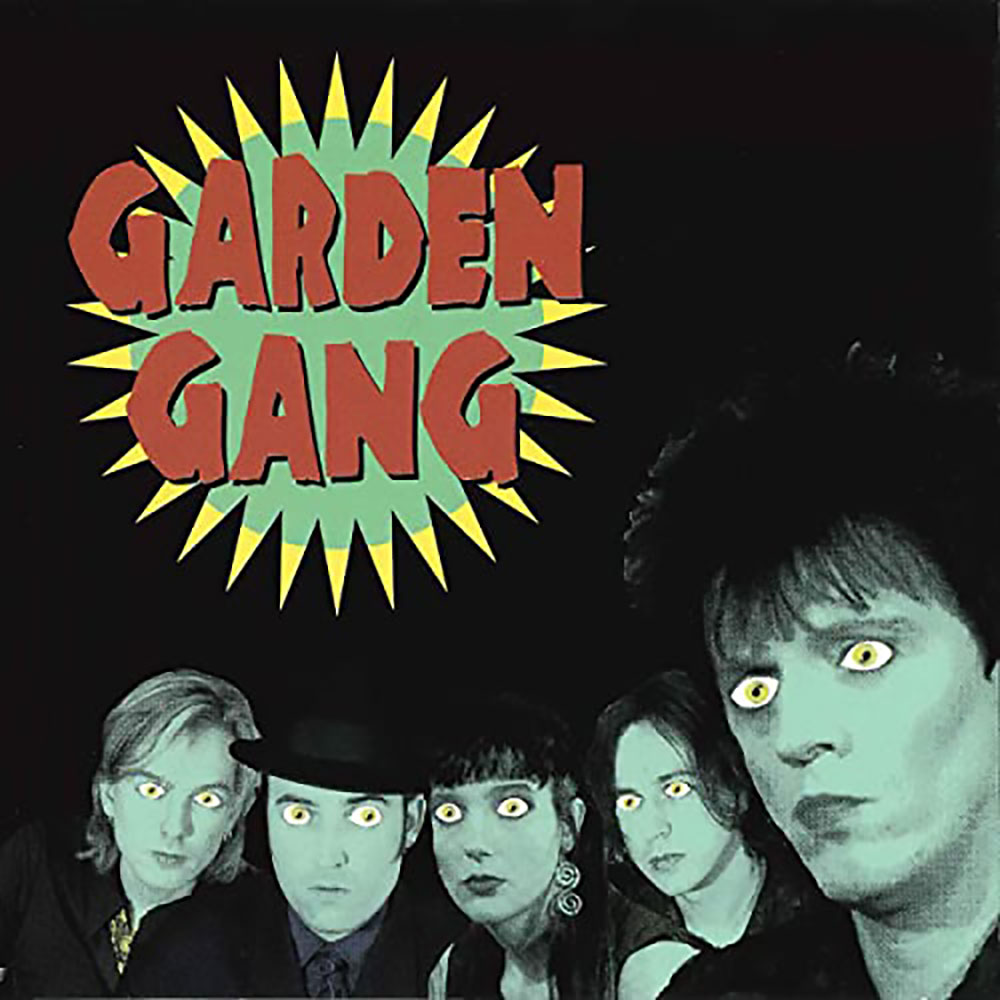 Garden Gang - Follow The Trend