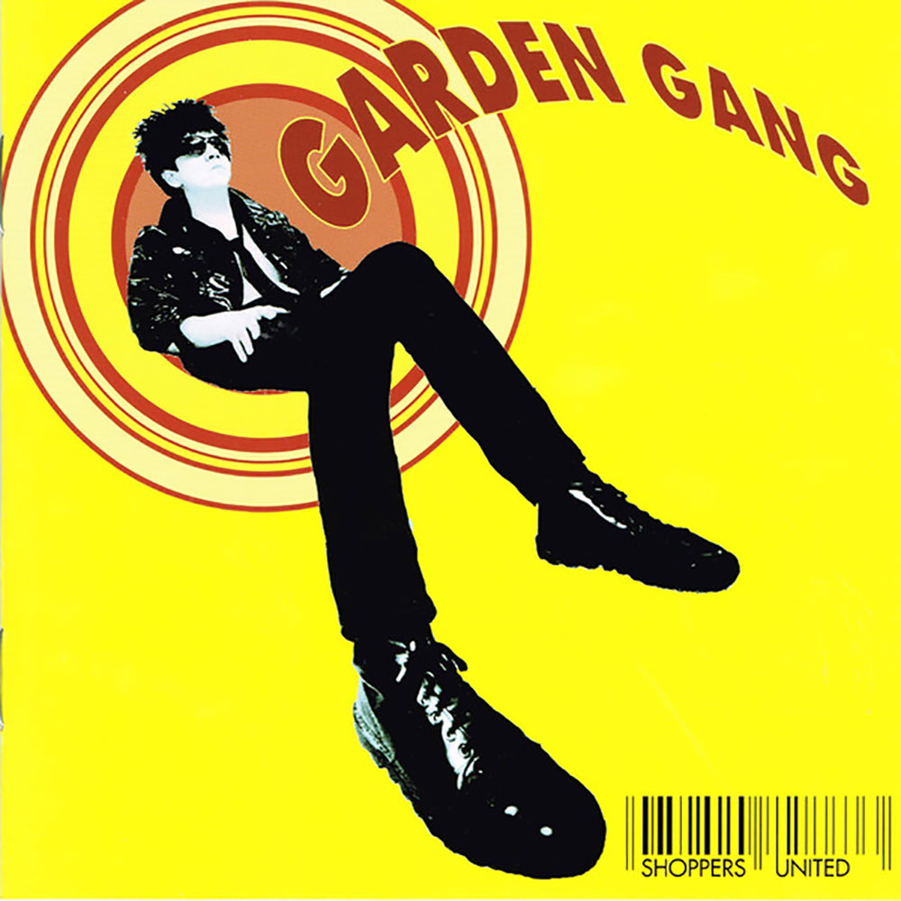 Garden Gang - Shoppers United