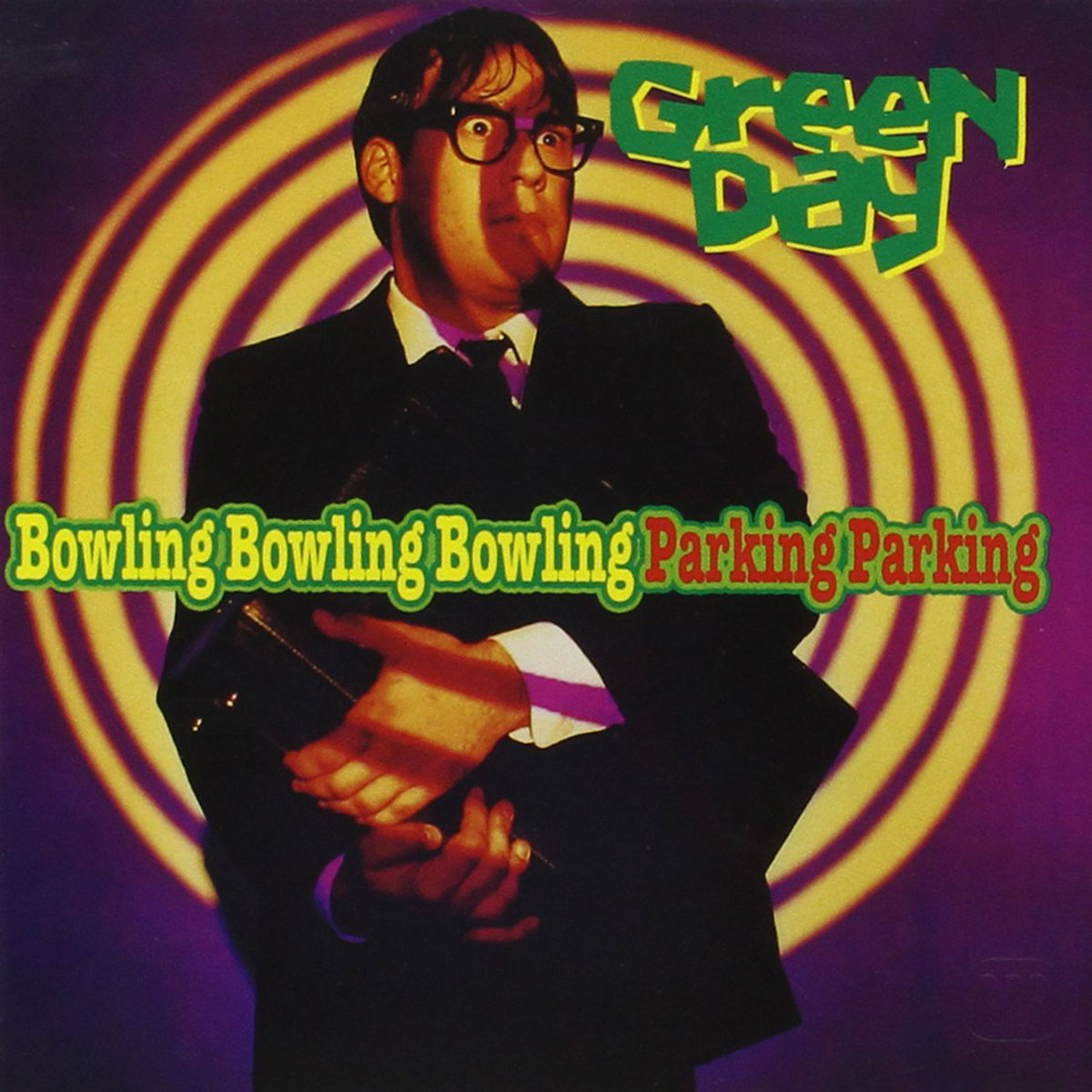 Green Day - Bowling Bowling Bowling Parking Parking