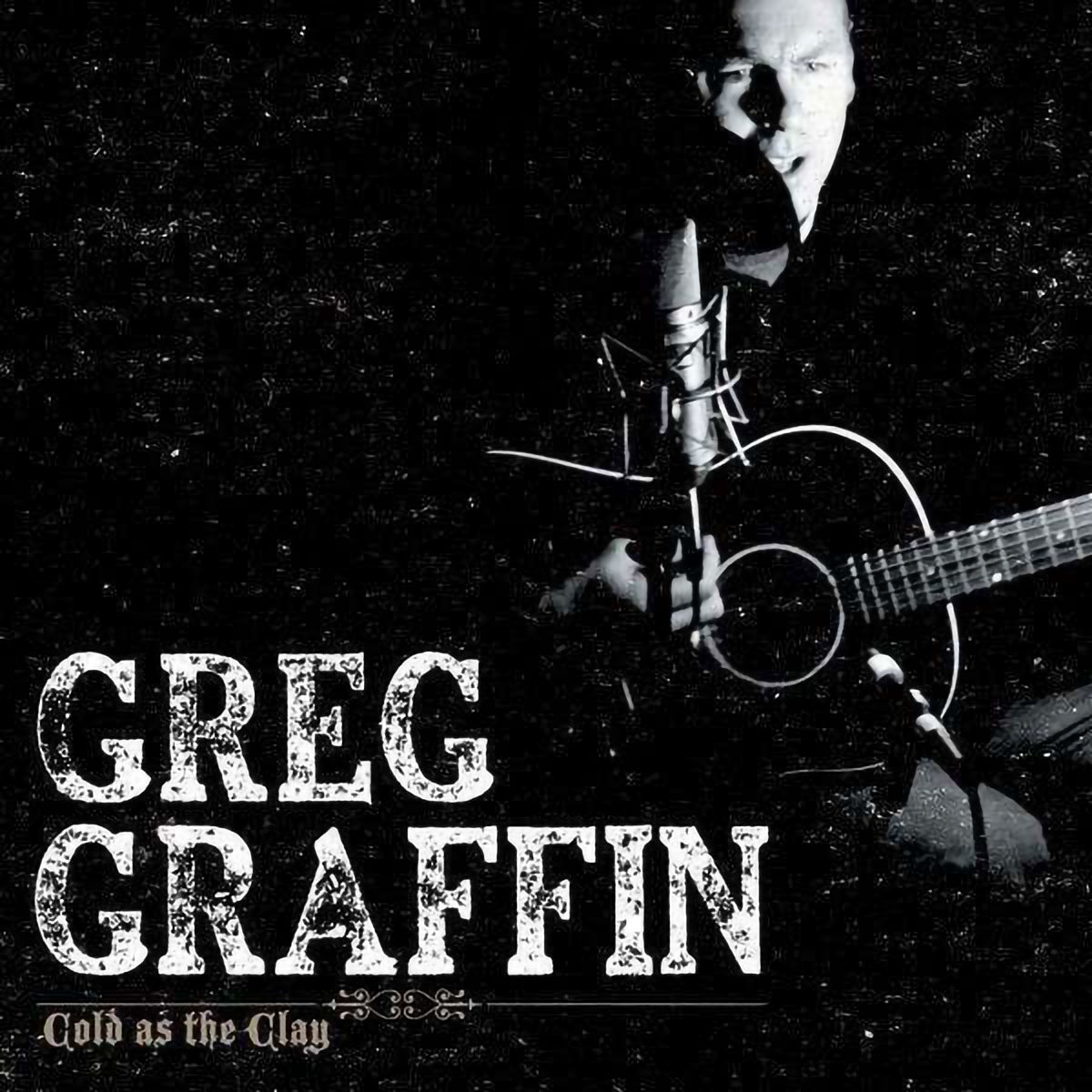 Greg Graffin - Cold As The Clay