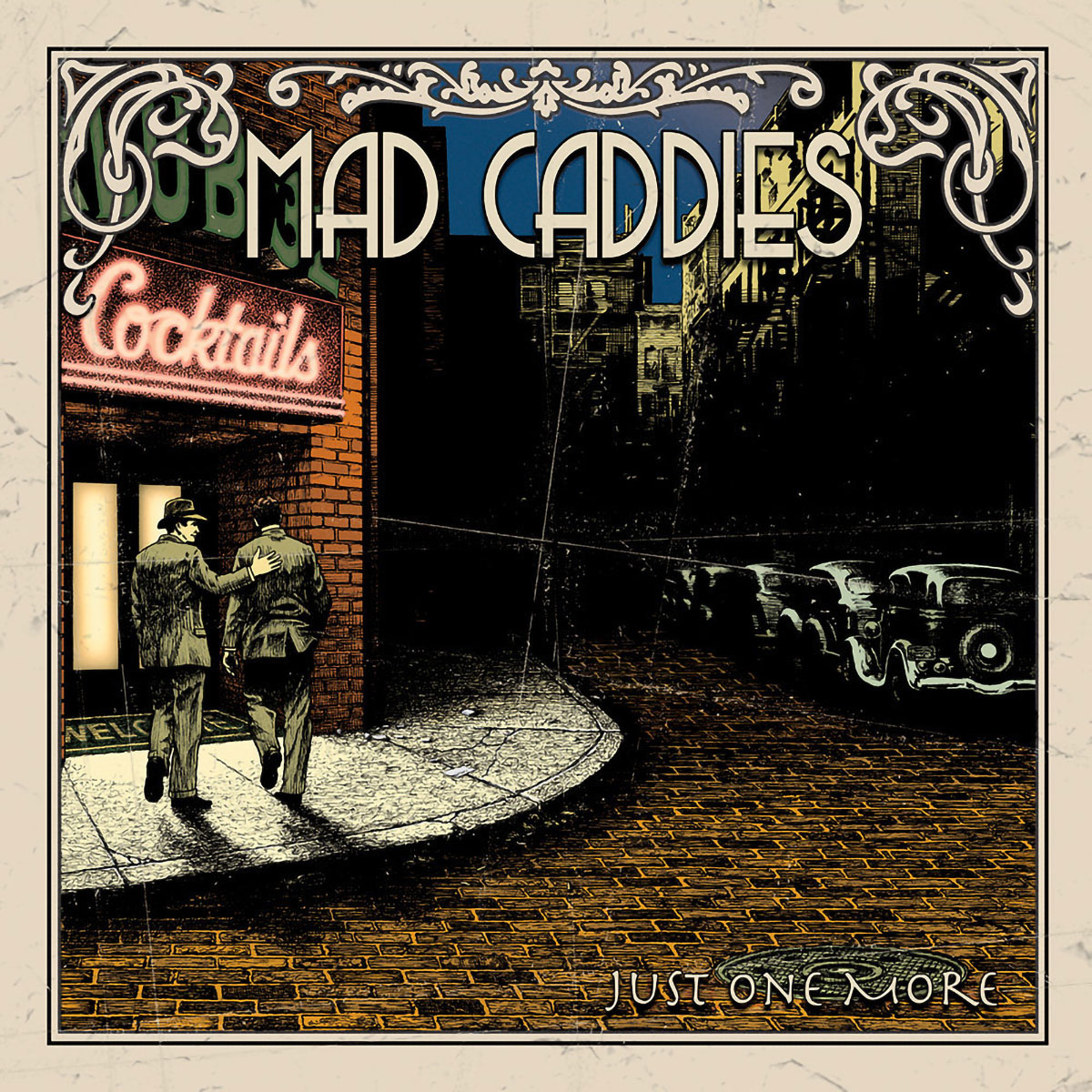 Mad Caddies - Just One More