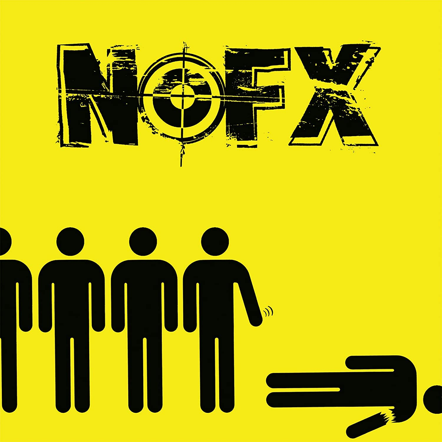 NOFX - Wolfes In Wolfes' Clothing