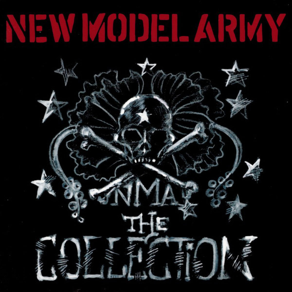 New Model Army - NMA The Collection