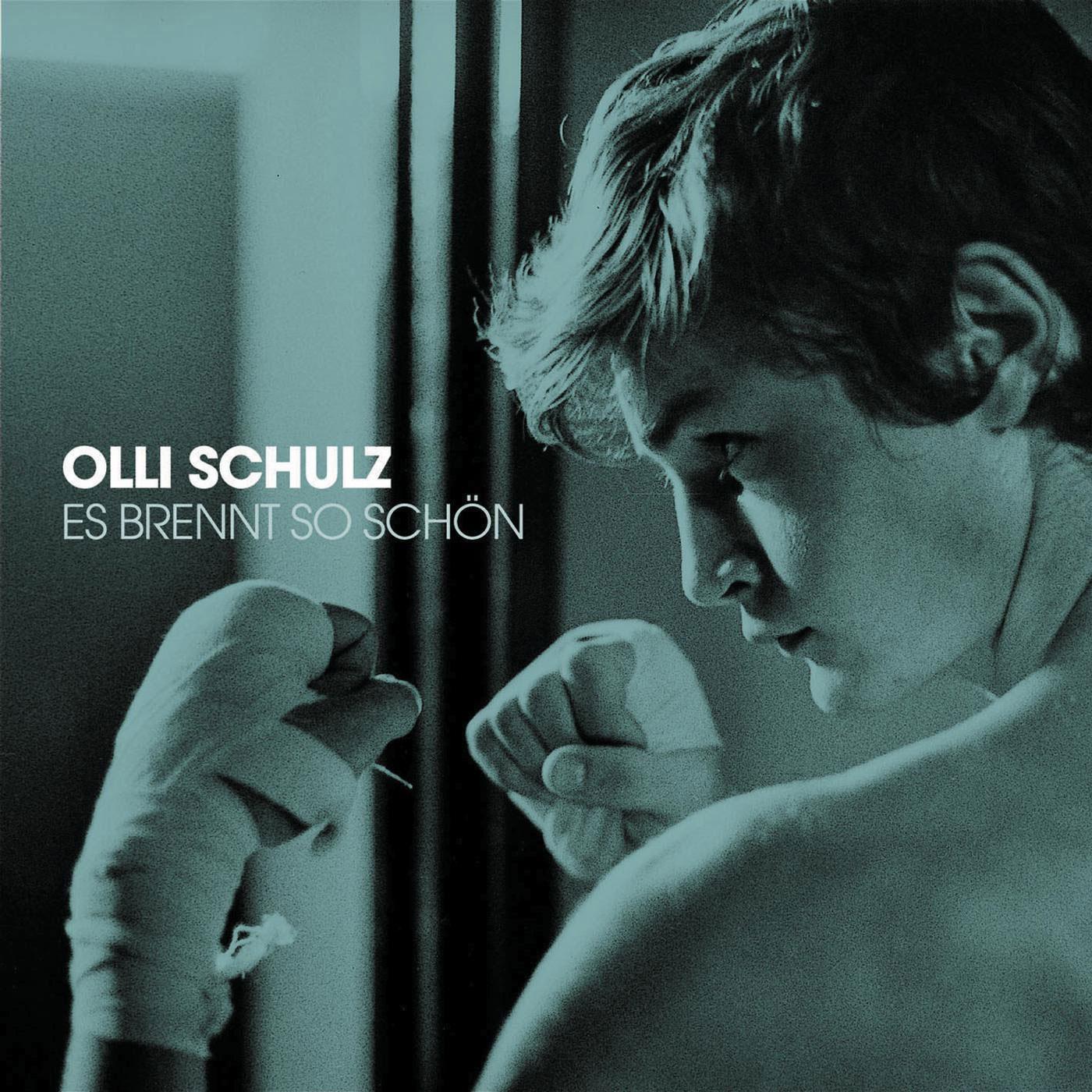 Olli Schulz - Es brennt so schön