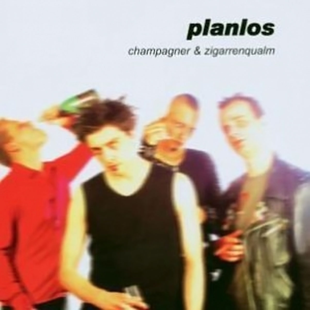 Planlos - Champagner & Zigarrenqualm
