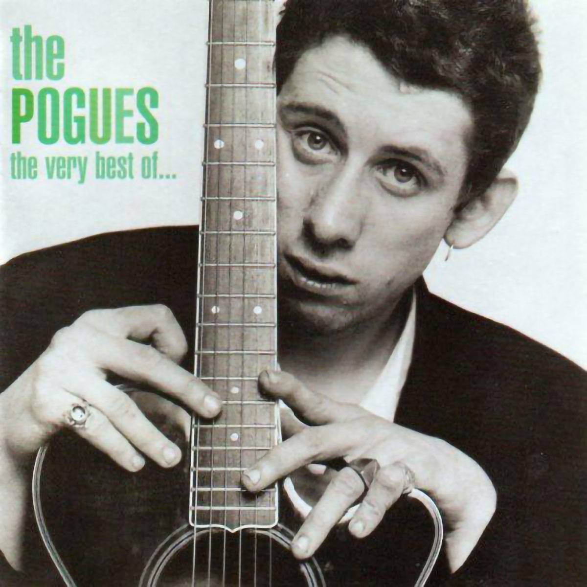The Pogues - The Very Best Of...